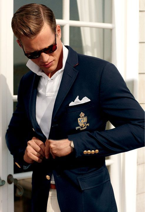 Giorgenti New York » Sport Jackets: What you need to know.