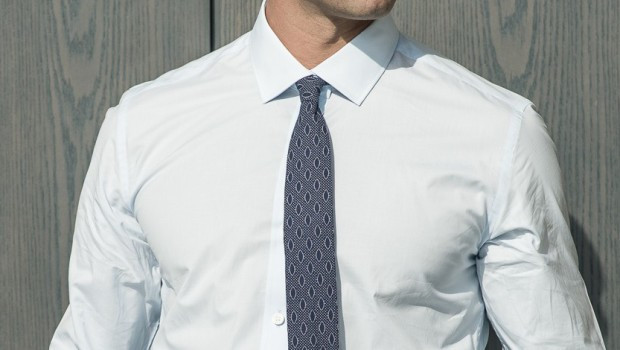 Giorgenti New York » What to Wear Under a Dress Shirt