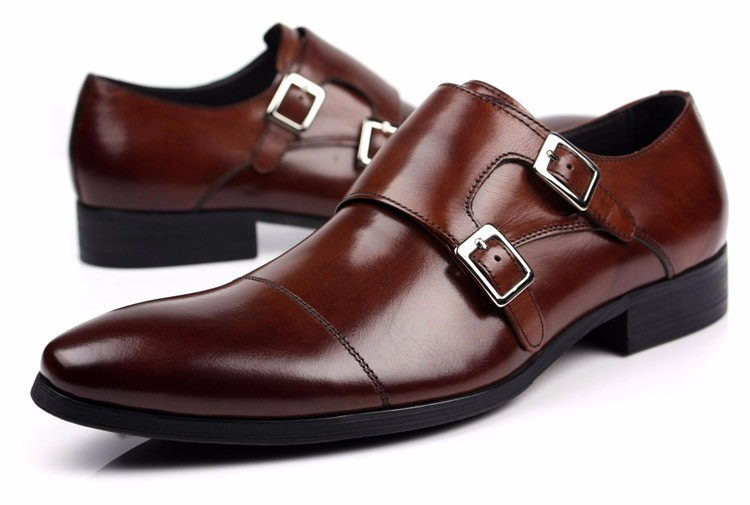 Giorgenti New York » 5 Must Have Men's Dress Shoes for Fall 2016