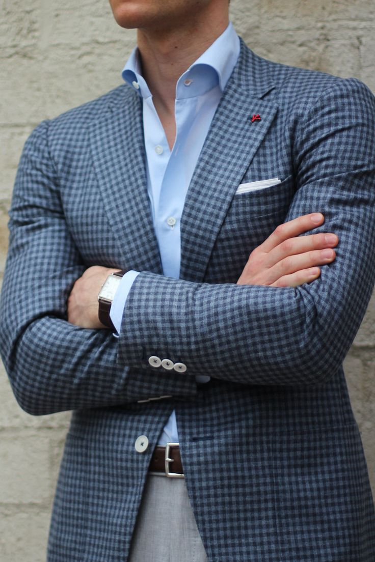 Giorgenti New York » Why You Need a Sport Coat