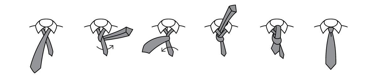 tie-fourinhand