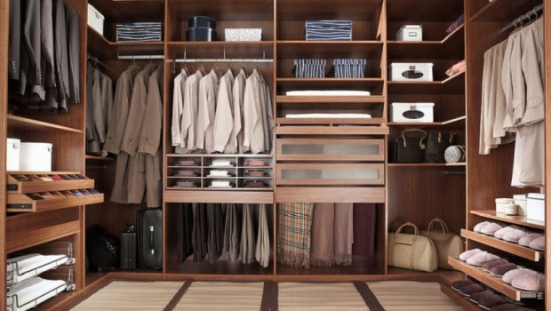 28 Walk In Closets Armoires Designer Custom Closet