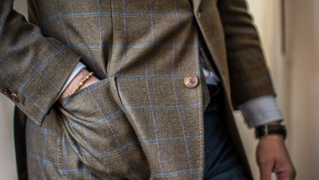 Giorgenti New York » Trendy Patch Pocket