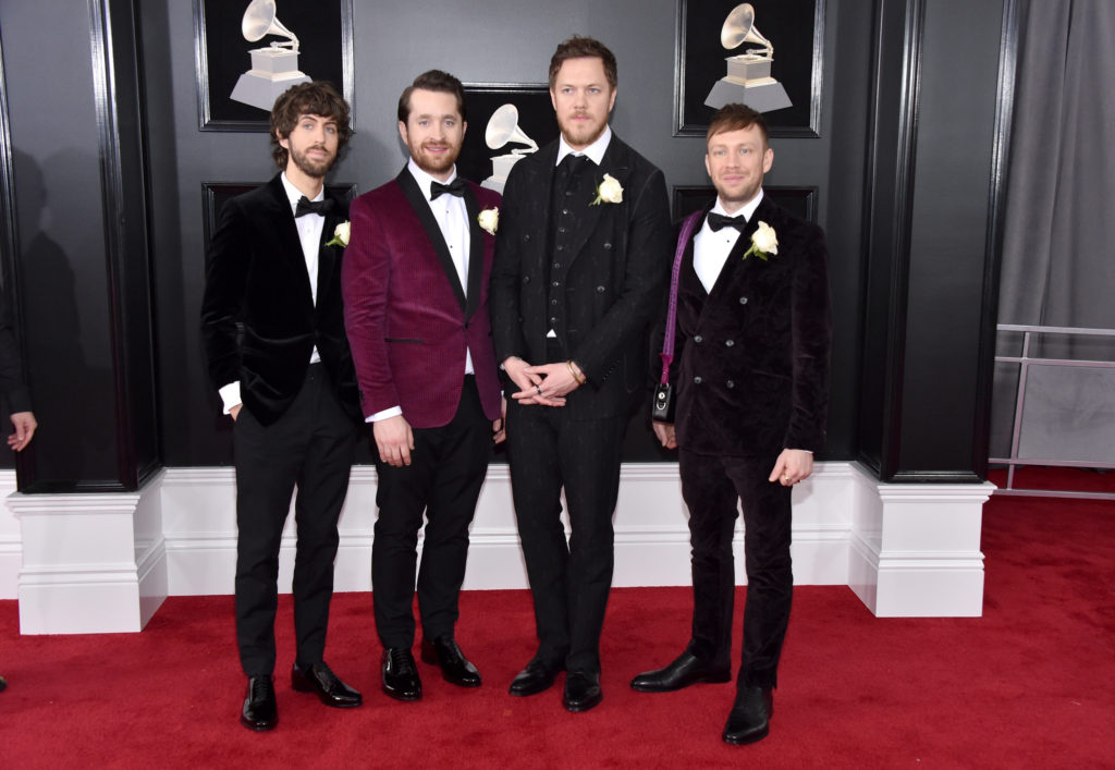 Giorgenti New York » Why Burgundy Tuxedos are the HOTTEST Formal Tuxedos