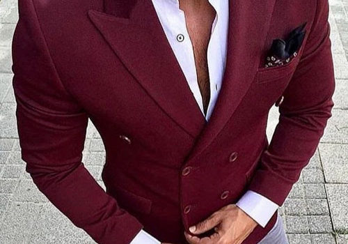 Giorgenti New York Double Breasted Suits Are The Newest Trend Of 2019